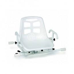 ab0210 sedile per vasca da bagno girevole