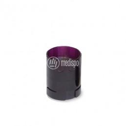 Turbina riutilizzabile MIR per spirometro