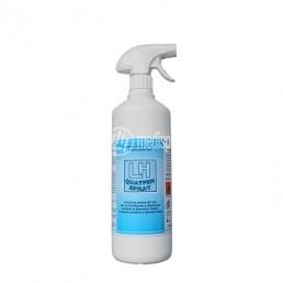 Disinfettante spray per strumenti ospedalieri