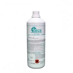 Disinfettante per pavimenti di studi medici