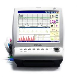 Monitor fetale Edan modello F9