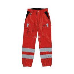 Pantaloni per soccorritori Red 4 Life ST0110