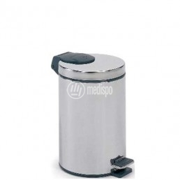 Porta rifiuti per studio medico