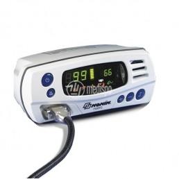 Pulsossimetro per risonanza magnetica