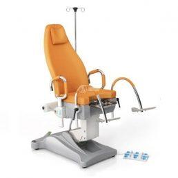 Poltrona elettrica per urologia e ginecologia
