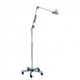 Lampade dermatologiche professionali