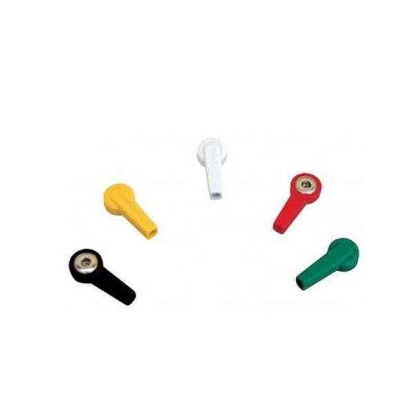 Adattatori per elettrodi monouso