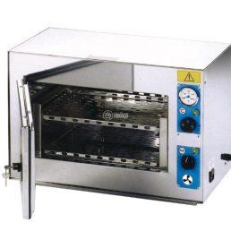 Sterilizzatrice a secco con ventilazione forzata