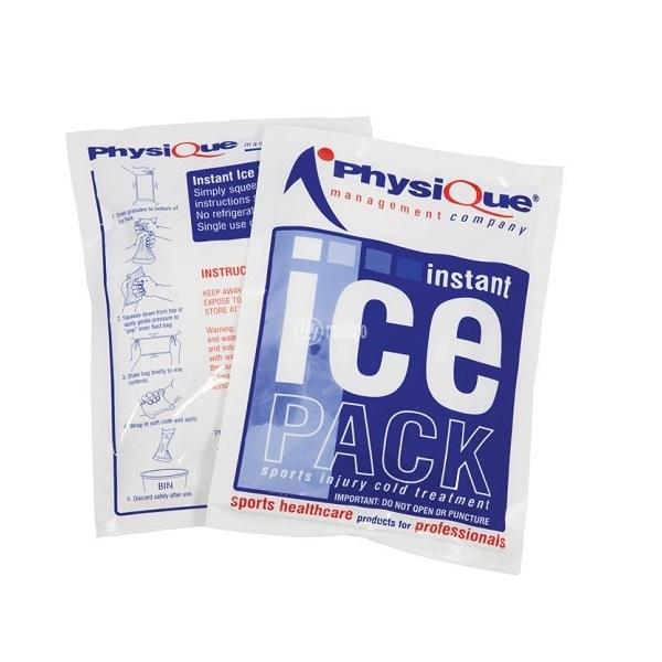 Sacchetti di ghiaccio istantaneo