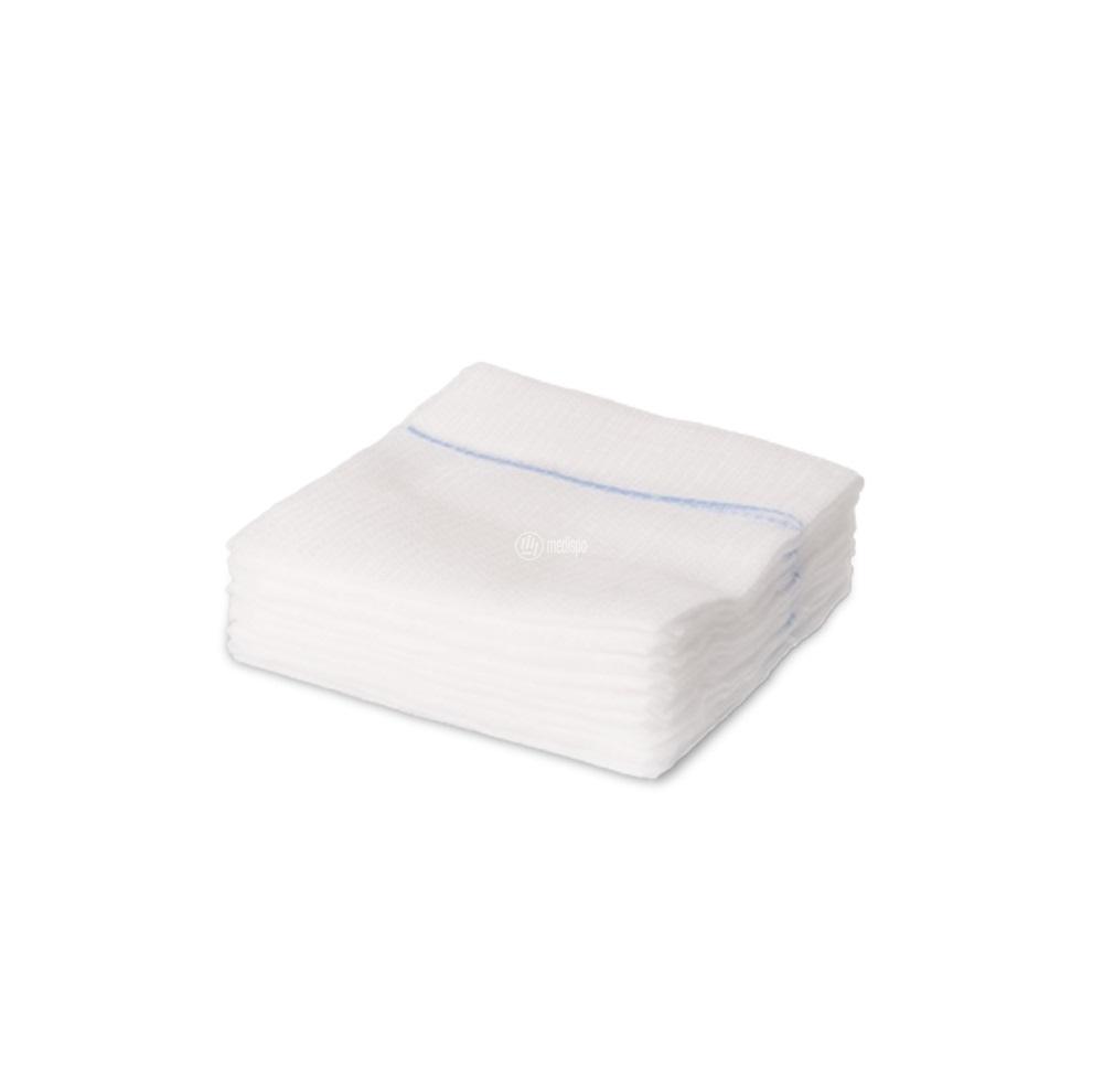 Compresse di garza sterili 10 x 10