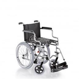 Sedia a rotelle di piccole dimensioni