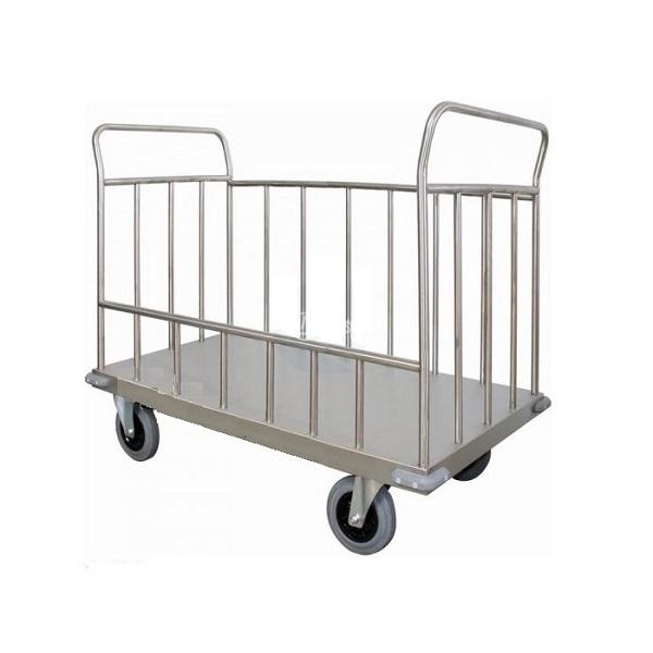 Carrelli da trasporto ospedalieri
