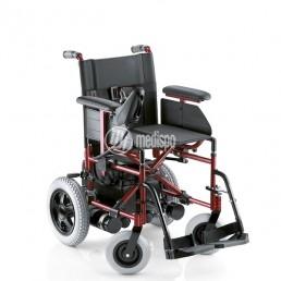 CE0010 Sedia a rotelle elettrica pieghevole Surace