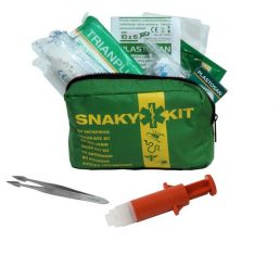 Siero antivipera kit emergenza