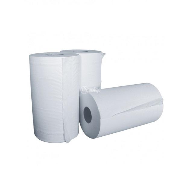 Asciugamani a rotolo con sfilamento interno