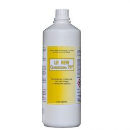 Disinfettante alla Clorexidina