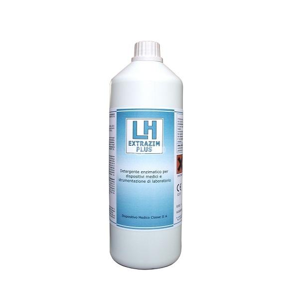 Detergente enzimatico per il lavaggio di strumenti medicali