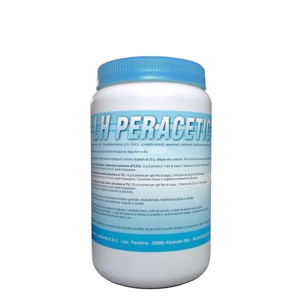 Disinfettante per strumenti in polvere