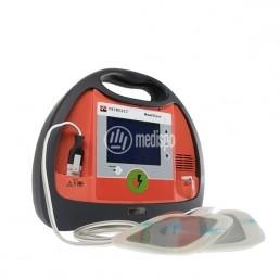 Monitor defibrillatore Primedic AED con monitor
