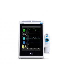 Monitor parametri vitali con ECG
