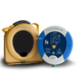 Defibrillatore AED semiautomatico 350P