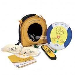 Simulatore per defibrillatore