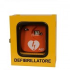 EM0500 - Armadietto per defibrillatore per esterno
