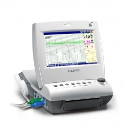 Monitor fetale Edan modello F6