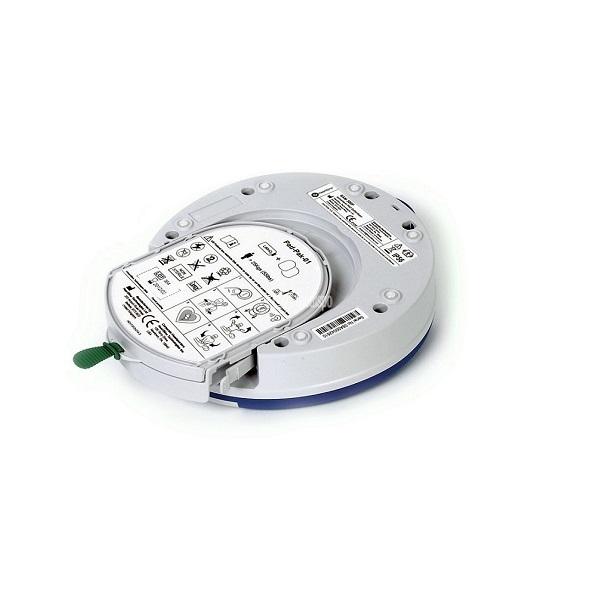 Elettrodi e batteria per defibrillatori Heartsine adulti