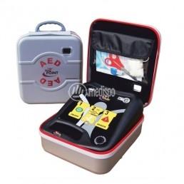 Defibrillatore AED per adulti e bambini