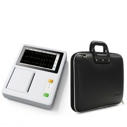Elettrocardiografo interpretativo portatile