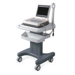 Carrello per elettrocardiografo