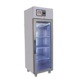 Armadio frigorifero per farmaci