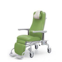 Poltrona relax casa di riposo RSA