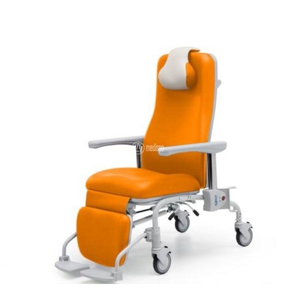 Poltrone Per Disabili Con Ruote.Pr0045 Poltrona Relax Indipendente