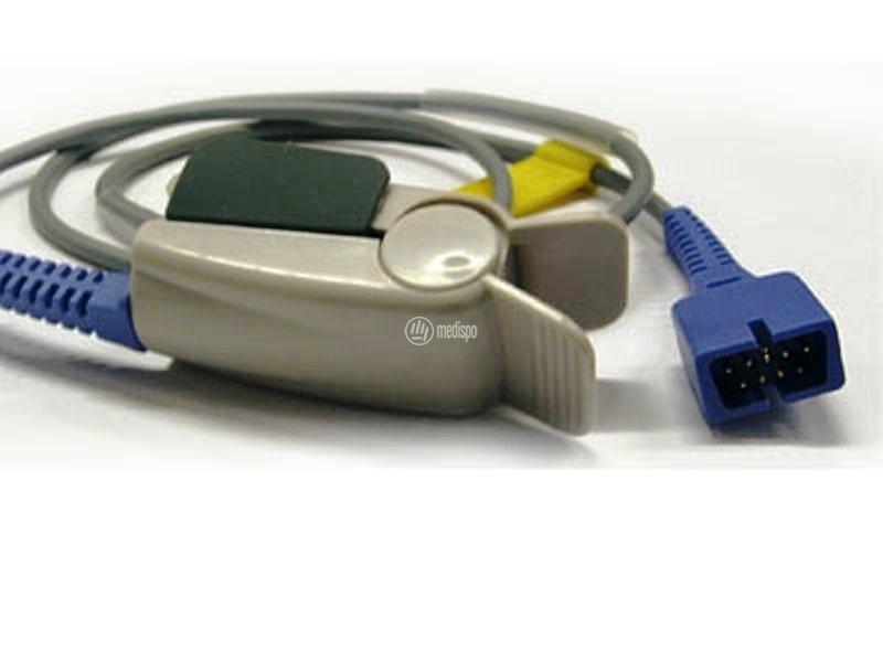 Sensore a dito per saturimetro Nellcor Oximax