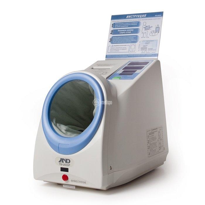 Sfigmomanometro professionale per Farmacie