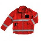 ST0100 - Giubbotto per soccorritori Red 4 Life