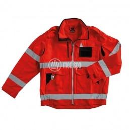 Giubbotto per soccorritori Red 4 Life