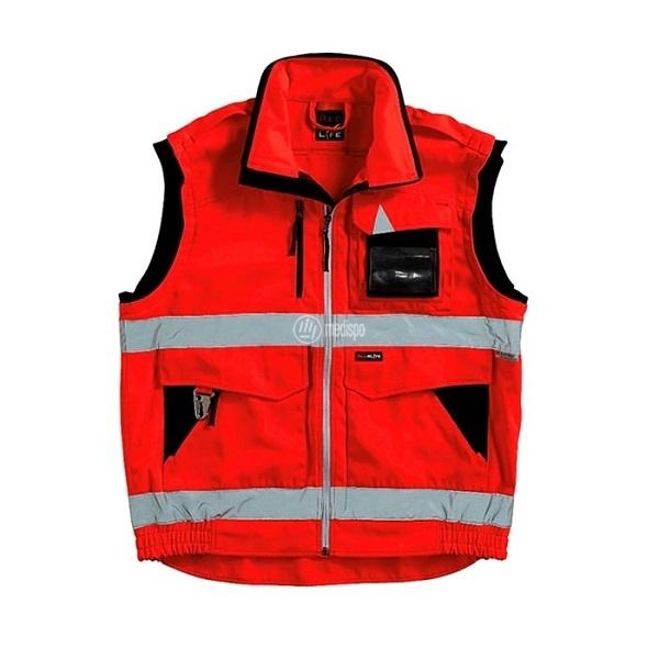 Gilet per soccorritori Red 4 Life