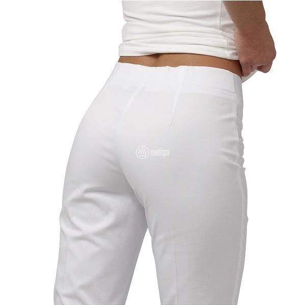 Pantaloni per dentisti donna a vita alta