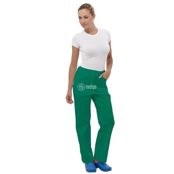 Pantaloni verdi sala operatoria