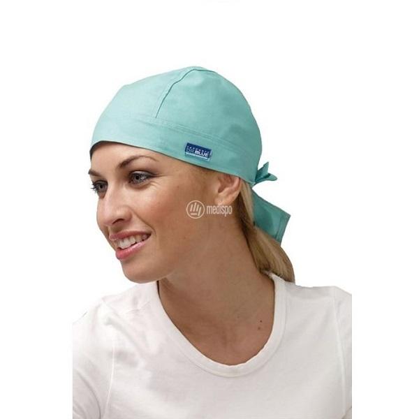 Bandane per medici e infermieri colorate
