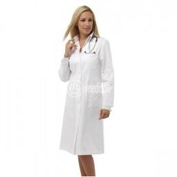 Camici medico da donna sartoriali