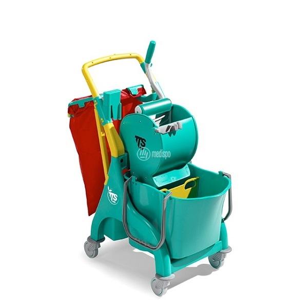 Carrello per le pulizie piccolo