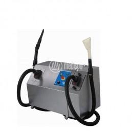 Soffiatore aspiratore per toelettatura