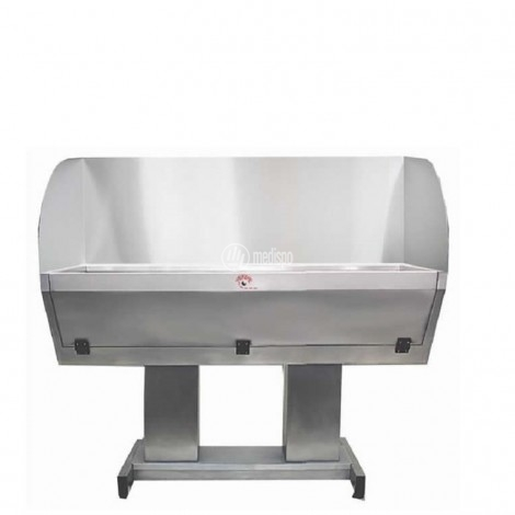 Vasche e tavoli per toelettatura