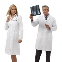 Camici medico donna e uomo