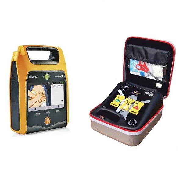 Defibrillatori AED