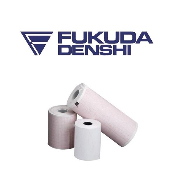 Carta ECG Fukuda